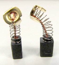 エスコ(ESCO) 交換用カーボンブラシ [608GY1/リョービ](2個) EA813RA-11