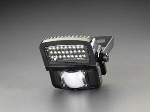 エスコ(ESCO) AC100V/39WLEDセンサーライト(調光タイプ) EA864C-44