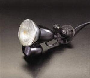 エスコ(ESCO) AC100V/100W 人感センサーライト(防雨型) EA864CA-18