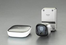 エスコ(ESCO) 屋外カメラキット(電池式) EA864CP-1