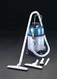 エスコ(ESCO) AC100V/1000W/14.0L 掃除機(乾湿両用) EA899HF