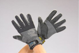 エスコ(ESCO) [M] 手袋(防水防寒/合成革) EA915G-111
