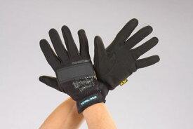 エスコ(ESCO) [L] 手袋(防水防寒/合成革) EA915G-122