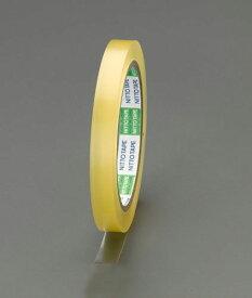エスコ(ESCO) 18mmx33m 封缶用テープ EA944PA-12