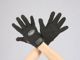 エスコ(ESCO) [XL] 手袋(合成革) EA353BA-33