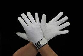 エスコ(ESCO) [M] 手袋(牛革) EA353BE-41
