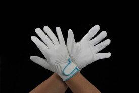 エスコ(ESCO) [L] 手袋(牛革) EA353BE-62