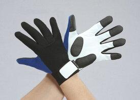 エスコ(ESCO) [M] 手袋(牛革) EA353BG-61