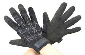 エスコ(ESCO) [S] 手袋・メカニック(合成革/黒) EA353BT-71