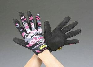 エスコ(ESCO) [L/女性用] 手袋・メカニック(合成革) EA353BT-92