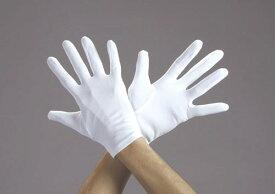 エスコ(ESCO) [M/220mm] 手袋(厚手ナイロン・マチ付) EA354AM-42