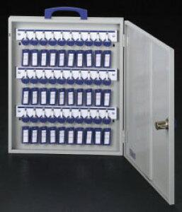 エスコ(ESCO) 350x415x53mm キーボックス(30本用) EA956VD-32