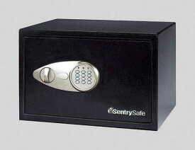 エスコ(ESCO) 350x270x220mm/外寸 セキュリティ保管庫 EA961KC-31