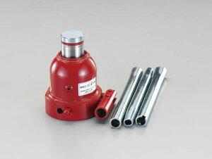 エスコ(ESCO) 5.0ton/85-125mm 油圧ジャッキ(超小型) EA993BM-5