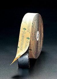 エスコ(ESCO) 50mmx10m 断熱粘着テープ(エアロテープ) EA997NC-50