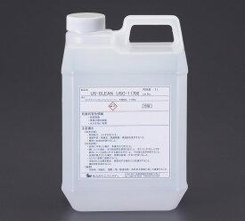 エスコ(ESCO)  2L [超音波洗浄機用] 脱脂洗浄剤 EA115HK-21