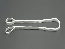 エスコ(ESCO) 50mmx3.0m/1.25t ベルトスリング(耐化学薬品) EA981TF-3