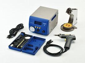 白光(HAKKO) はんだ吸取器 FR-410/140W FR-4103 100V 2極接地プラグ FR410-82