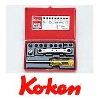 棘輪扳手安排2254M Ko-ken(KO-KEN)