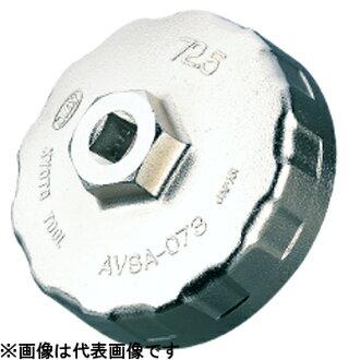 오일 필터 렌치 AVSA-064 KTC (교토 기계 공구)