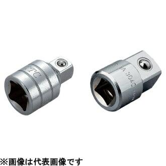 插座配接器 BA43 KTC (京都機械)