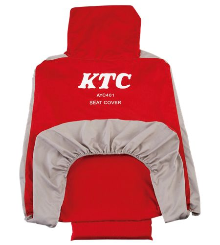 KTC(京都機械工具) シートカバー AYC401