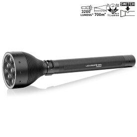 LEDLENSER(レッドレンザー) LEDライト X21R.2 9421-R