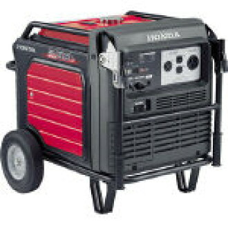 High-performance inverter power machines low-noise type Exchange cells with EU55IS HONDA (Honda)
