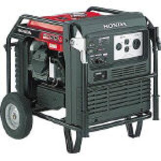 Inverter generator 4.5 kVA (AC 100 V/20 0 V) cells with EM45IS HONDA (Honda)