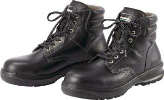 在綠安全高功能舒服安全靴中篇小說上G3220 27.0cm G3220-27.0
