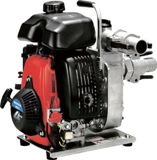 Light-weight engine pump 1.5 inch WX15JX3T HONDA (Honda)