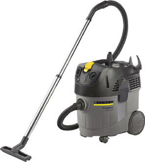 Industrial wet and dry dual-use cleaner 34 l NT 35 / 1 TACT TE G KARCHER (Karcher)