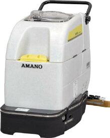 【直送】【代引不可】アマノ 自動床面洗浄機 クリーンバーニー SE-500IG