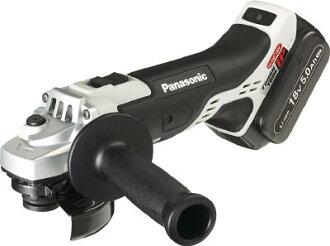 18V充電磁盤磨床100 5.0Ah EZ46A1LJ2G-H Panasonic(松下)