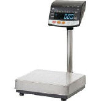 Digital weight platform scale ITX-30 Ishida