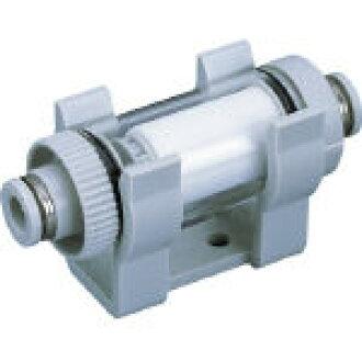 供真空使用的過濾器小型聯合樹脂型VFU2-44P PISCO(小便共)