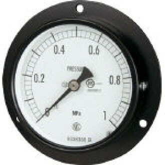 Ordinary type pressure gauge AC15-231-0.16MP length field meter (NKS)