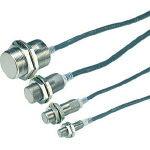 円柱形近接スイッチ 直流2線式タイプ シールドM18 E2E-X7D1-N OMRON
