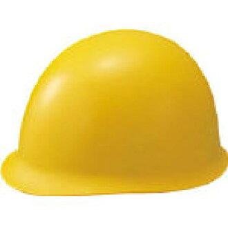 MP type helmet yellow 148-EZ2-Y Tagawa