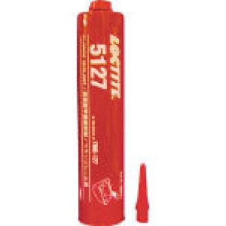 供法兰密封剂5127不同种类法兰使用的300ml FMD127-300锁头紧凑的(LOCTITE)