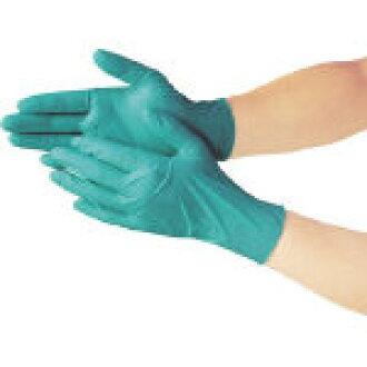一次性的手套氯丁橡胶橡胶制造微接触密切关系XS 3770 Ansell(安塞尔)