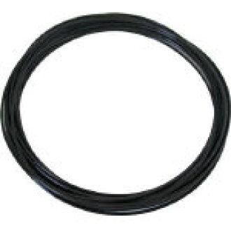 百万接触管子8mm.20m黑MTP-8-20千代田