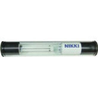Waterproof fluorescent lamp 13 W AC100V glass tube A-W513DBG NIKKI (Nikki)