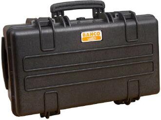有轮罩的软件工具箱4750RCHDW01 BAHCO(Burco)