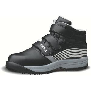 ミドリ安全 簡易防水 防寒作業靴 MPS-155 26.5 MPS-155 26.5