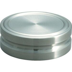 ViBRA(新光電子) 円盤分銅 1kg M1級 M1DS-1K