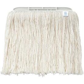 コンドル(山崎産業) 糸ラーグ バイフク#8 260g 白 MO599-260X-MB-W