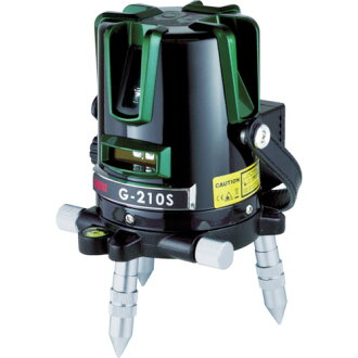 Green laser sumi appearance device G-210S 221359 MYZOX (マイゾックス)