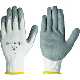 シモン(Simon) 作業手袋 ねこの手 M寸 NO.4142191