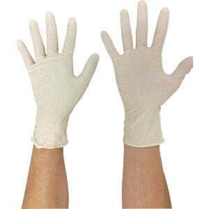 【10月25日(月)は全商品P5倍! 】オカモト ぴったりゴム手袋 L (100枚入) NO.310-L